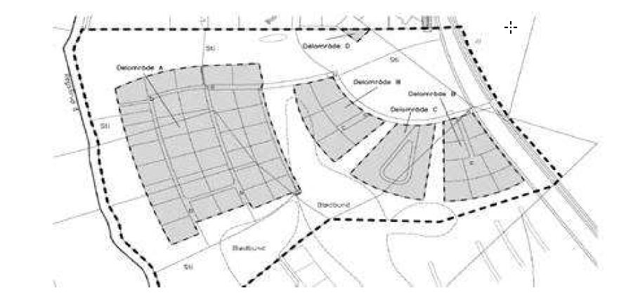 Nyt fra Kommunen vedrørende stier og grønne områder